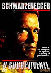 Baixar Filme O Sobrevivente [1987] (Dual Audio)