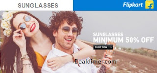 Sunglasses-50-off-or-more-from-rs-99-flipkart
