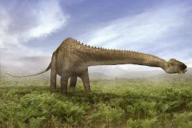 Diplodocus 3 10 Dinosaurus Dengan Ukuran Paling Besar