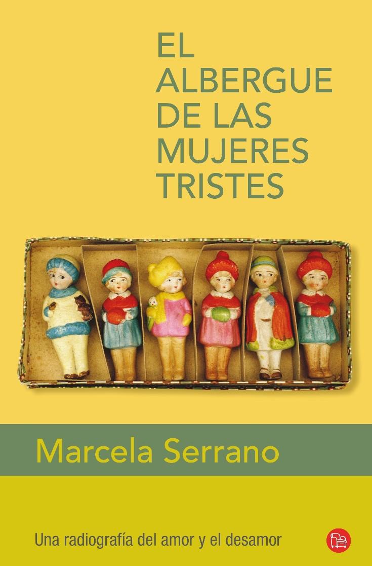 Diez mujeres Marcela Serrano