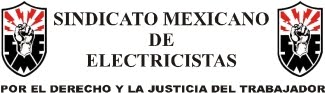 SINDICATO MEXICANO DE ELECTRICISTAS
