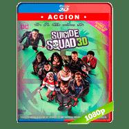 Escuadrón suicida (2016) 3D Half OU 1080p Audio Dual Latino-Ingles