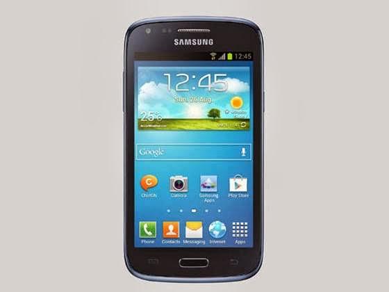 Galaxy S III Duos - 560x420