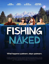 Fishing Naked (2015) [Vose]