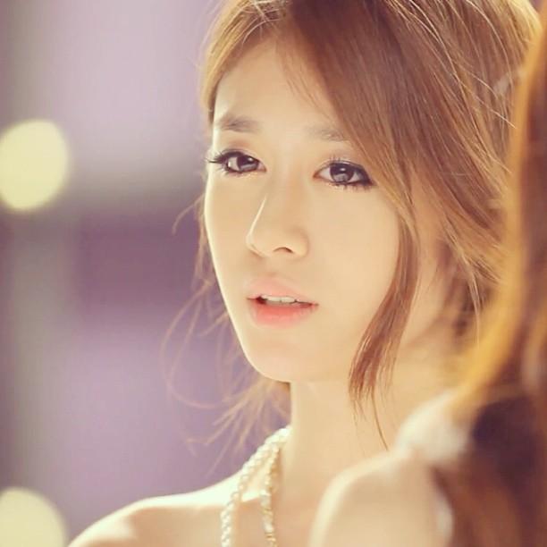 Beauty Jiyeonnie T-ARA Queen