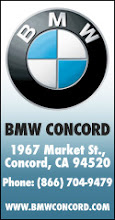 Bay Area BMW