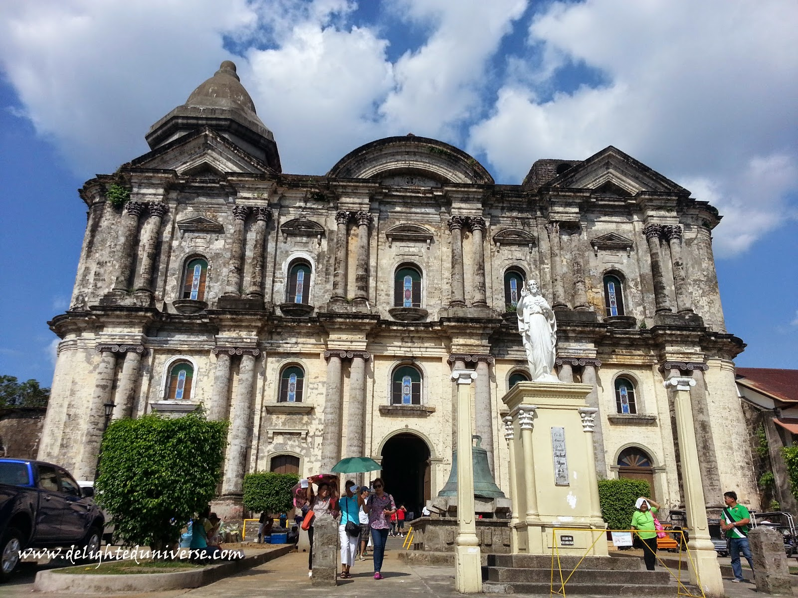 taal church basilica st martin de tours