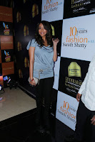 Manchu Lakshmi BPH fashion week Hot photos10