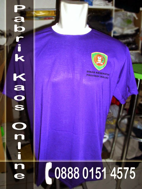 Kaos Promosi, Kaos Kampanye, Pabrik Kaos Outbond, Pusat Kaos Surabaya, Kaos Oblong
