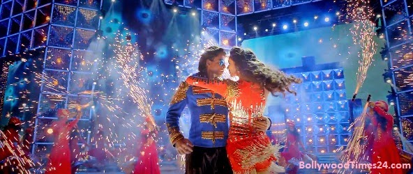 India Waale Song Happy New Year Movie Sung by Arijit singh & Shreya Ghosal
