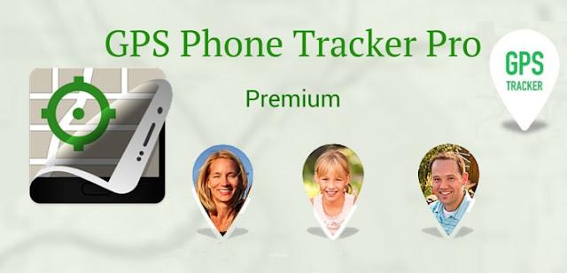 GPS PHONE TRACKER PRO PREMIUM V10.7.1 APK