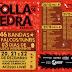 46 bandas no Rolla Pedra 2011 - Confira a programação