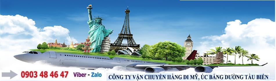 Gửi hàng đi nước ngoài Mỹ, Úc, Canada, Pháp, Đức -  0902 053 122 Viber, Zalo, Line