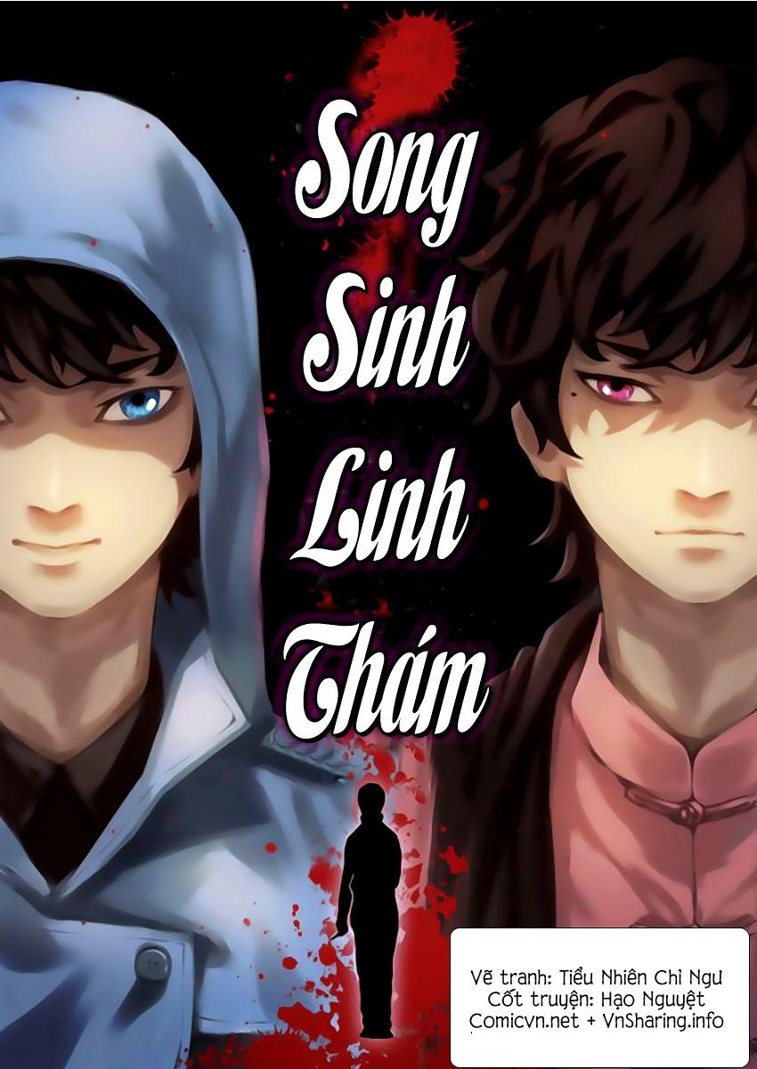 Song Sinh Linh Thám Chap 13