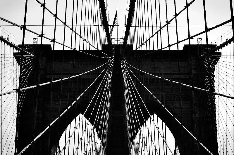 Brooklyn Bridge; click for previous post