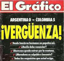 LA HAZAÑA EN ARGENTINA /93