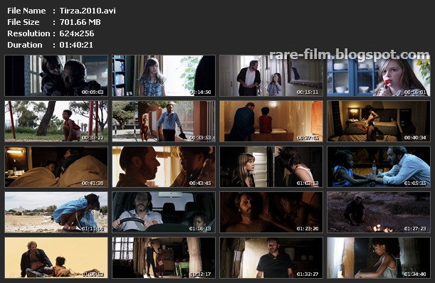 Tirza (2010) Download