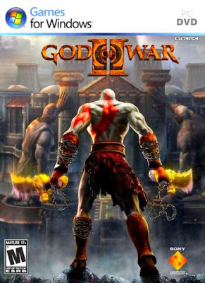 Download god of war 2 for PC Free