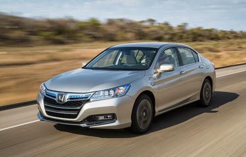 Doanh số thê thảm Honda Accord tạm biệt thị trường châu Âu
