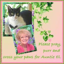Please Pray for our Auntie El
