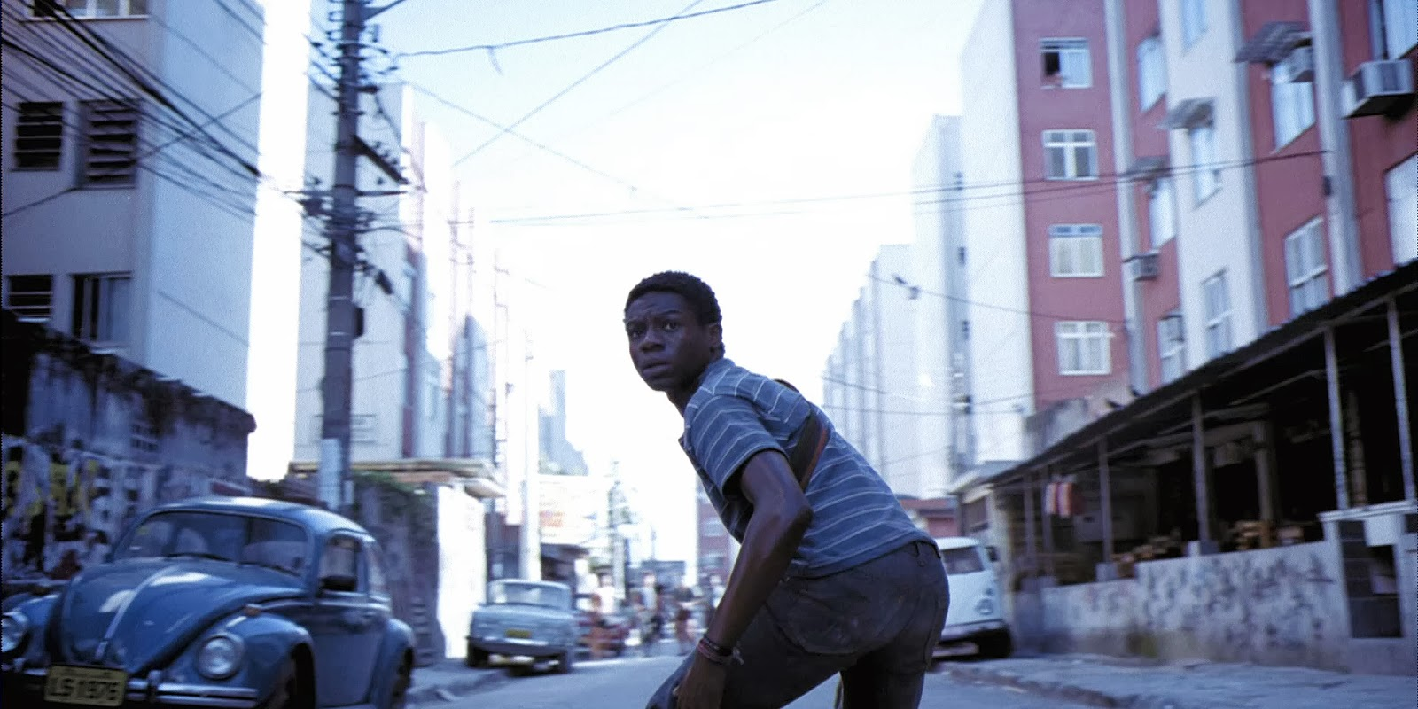 city of god 2002 represents violence This is something i am writing for my sociology class the assignment asks us to pick a certain subculture out of a movie of book, and describe their morals, values.