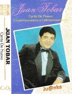 Juan Tobar-Canta De Nuevo-