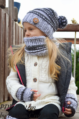 knitting child pattern