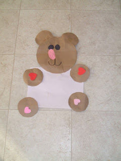 the valentines bears, valentine day activities for preschoolers, valentines day activities for kids, valentines day kids crafts
