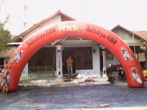 BALON GATE ADITTYA HBR