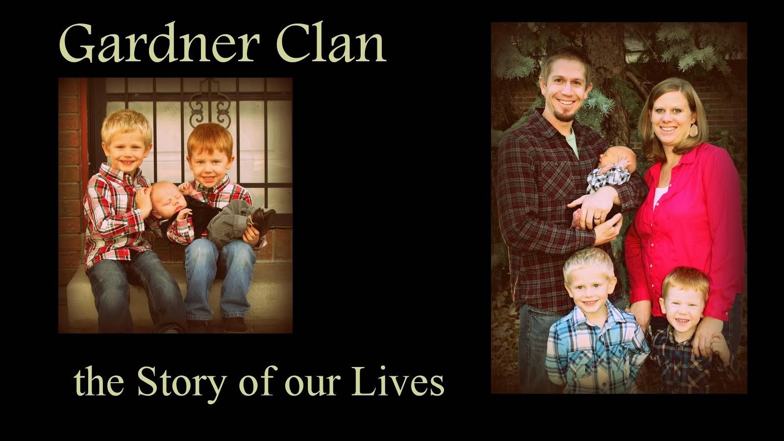 Gardner Clan