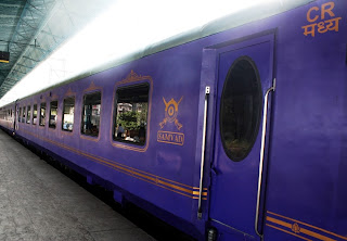 Deccan Odyssey Luxury Trains