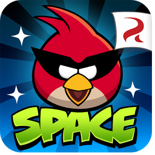 Angry Birds Space Premium v2.1.4 Mod