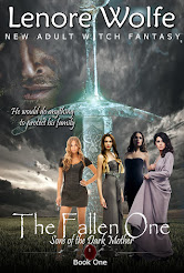 The Fallen One Novella Series(Season 1, Vol. 1)