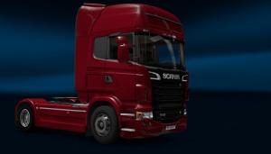 Scania V8 v1.9