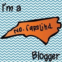 North Carolina Blogger