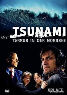 Ver Tsunami – Terror in der Nordsee (2005) Online