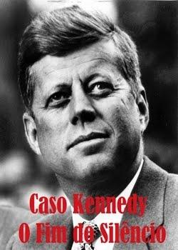 Download capa Caso Kennedy : O Fim Do Silêncio Dublado