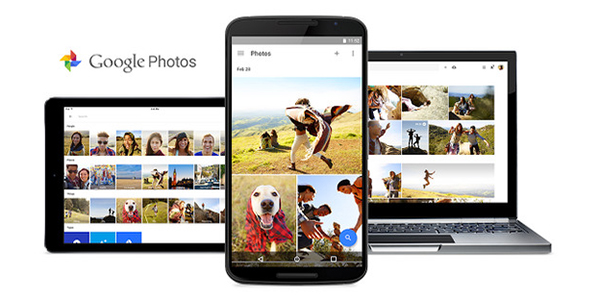 New Google Photos announced for managing, editing and sharing images easily
