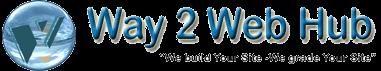 Way 2 Web Hub