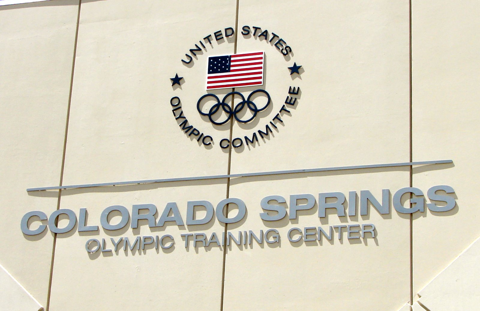 Image result for olympic training center colorado springs
