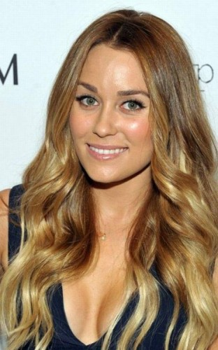 hair highlight trends lauren conrad hairstyles 2012
