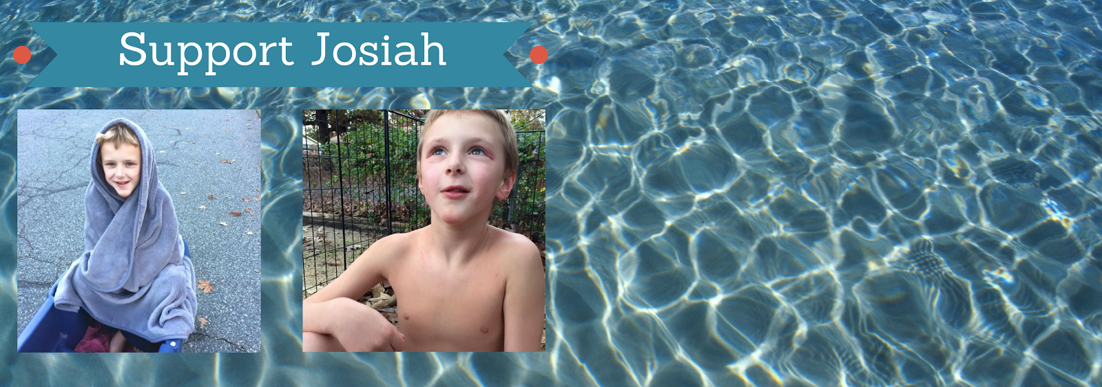 Support Josiah