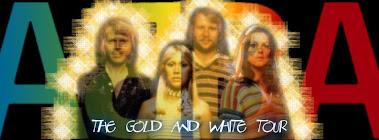 ᗅᗺᗷᗅ - THE 1977 TOUR