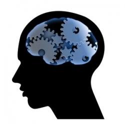 Positive Thinking - Pria Dewasa - Brain - Orang Dewasa