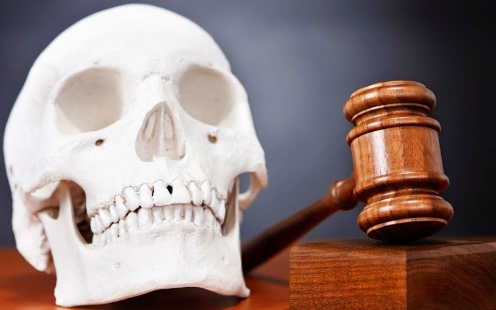 Pena de muerte y Derecho Constitucional