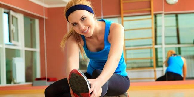 Tingkatkan Olahraga Dan Bakar Lemak Lebih Banyak