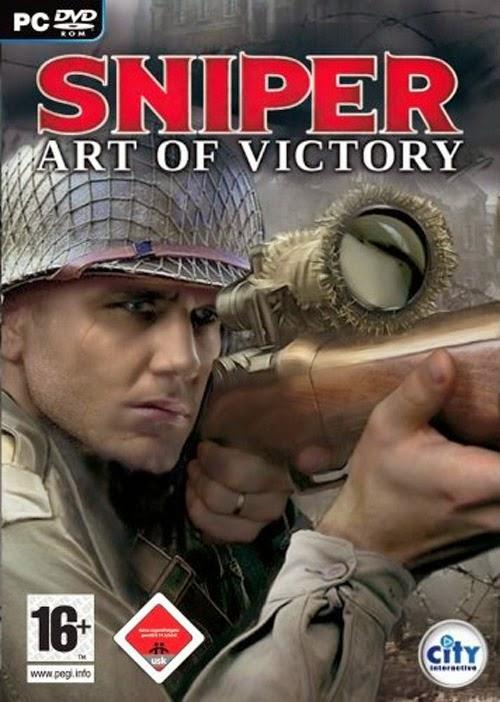 Sniper-art-of-victory