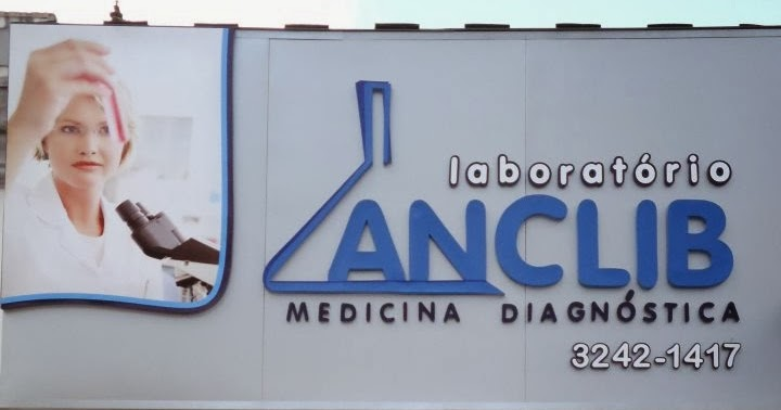Laboratório ANCLIB