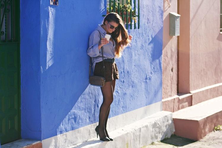 casa azul andalucía