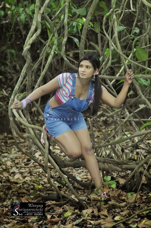 Waruna Suriyaarachchi